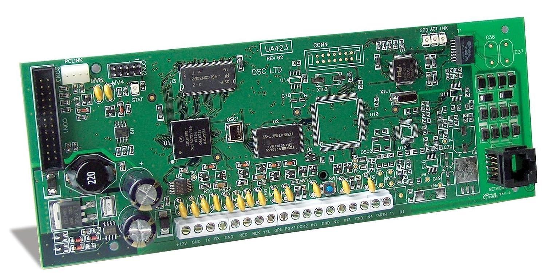 Amazon.com : DSC TYCO TL-250 T-LINK INTERNET/INTRANET ALARM ...