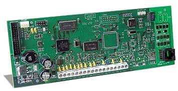 DSC Sistema de Alarma de Seguridad TL250 Internet Alarma ...