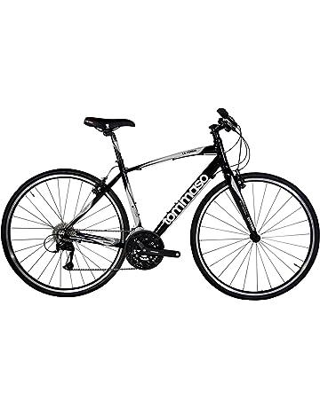 ea184d68cf9 Tommaso La Forma Lightweight Aluminum Hybrid Bike