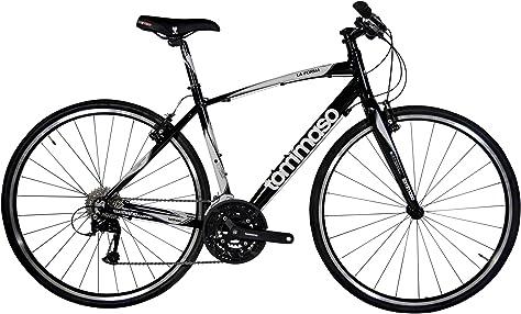 Tommaso La Forma Hybrid Bike Review