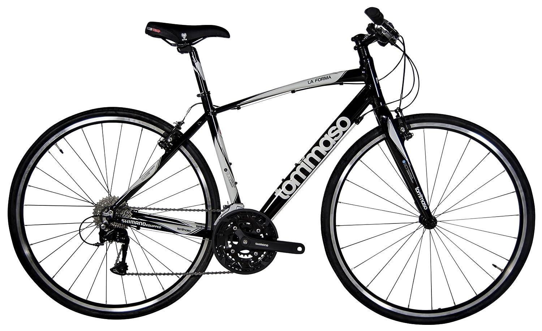 Tommaso La Forma Lightweight Aluminum Hybrid Bike
