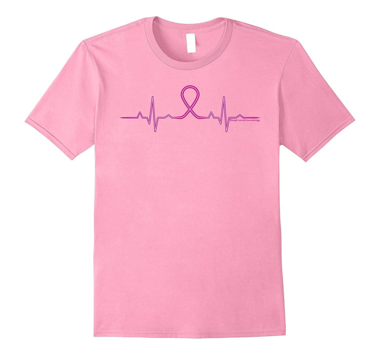 Breast Cancer Awareness T Shirt-ANZ