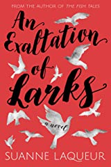 An Exaltation of Larks (Venery Book 1) Kindle Edition