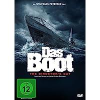 Das Boot – Director's Cut (Das Original) [DVD]
