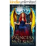 Storm Princess 3: The Princess Must Reign