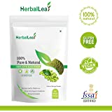 HerbalLeaf Pure & Natural Green Coffee Beans Powder - Pack of 1