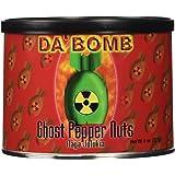 Da Bomb Ghost Pepper Nuts, 8oz