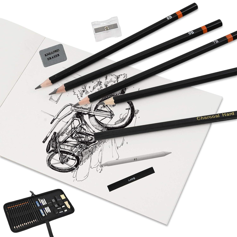Amazon.com: Conda - Juego de dibujo en bolsa de ...