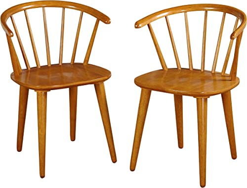 Target Marketing Systems Set of 2 Florence Dining Chair