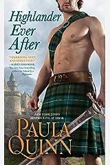 Highlander Ever After (Highland Heirs Book 9) Kindle Edition