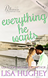 Everything He Wants: Billionaire Breakfast Club: The Jock A #MeetCute Romance