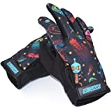 Adventure Riding Gloves for Hand Protection Strider