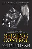 Seizing Control (Black Shamrocks MC Book 1)