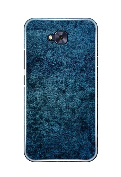 quality design 114f5 c4497 Hupshy Printed Back Cover for Asus Zenfone 4 Selfie - Multicolor