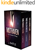 Misthaven: The Complete Trilogy