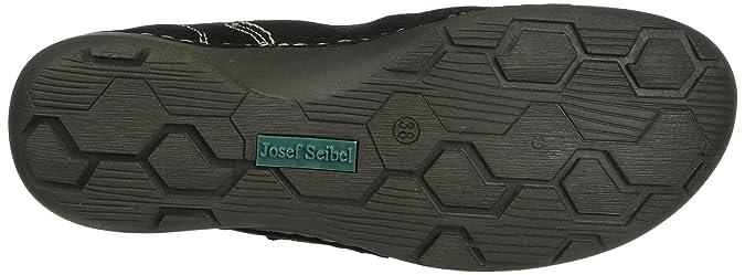 Josef Seibel Fergey 12, Mocasines para Mujer: Amazon.es: Zapatos y complementos