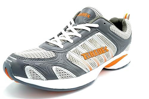 Paredes M81360G - Zapatilla Deportiva Para Hombre (45): Amazon.es: Zapatos y complementos