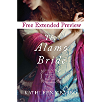 The Alamo Bride (Free Preview) (Daughters of the Mayflower) (English Edition)