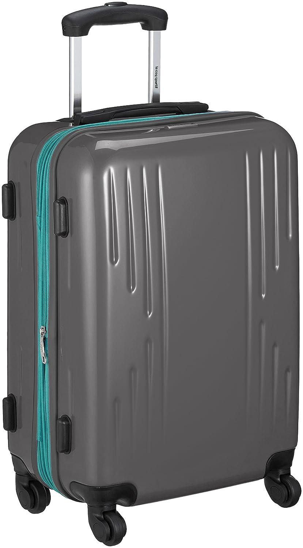 [ルコックスポルティフ] スーツケース ココキャリー  保証付 47L 59cm 3.6kg 36947 B075M6V41T チャコールグレー チャコールグレー