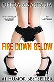 Fire Down Below (Gynazule Book 1)