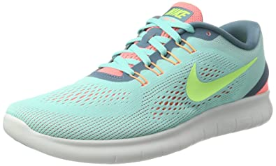 NIKE Women's Free RN Running Shoe, ...
