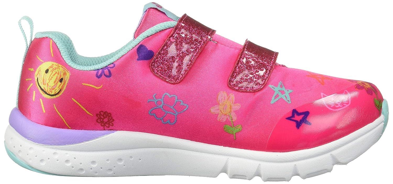 Skechers Kids Jump Lites Sneaker 82140N