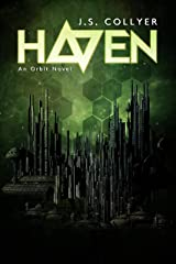 Haven (The Orbit Series Book 2) Kindle Edition