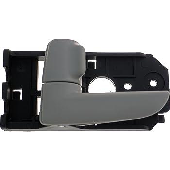Driver front inside door handle cable for kia 2004 2008 spectra cerato oem parts for 2008 kia spectra interior door handle