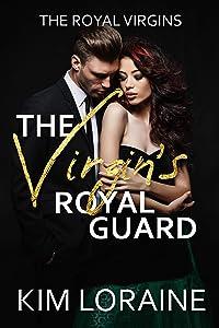 The Virgin's Royal Guard (The Royal Virgins Book 2)