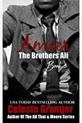 Ameer (The Brothers Ali Book 5) Kindle Edition