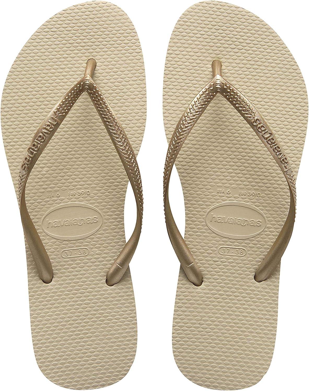Havaianas Girls/' Slim Flip Flops