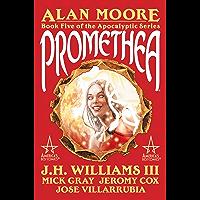 Promethea Book Five