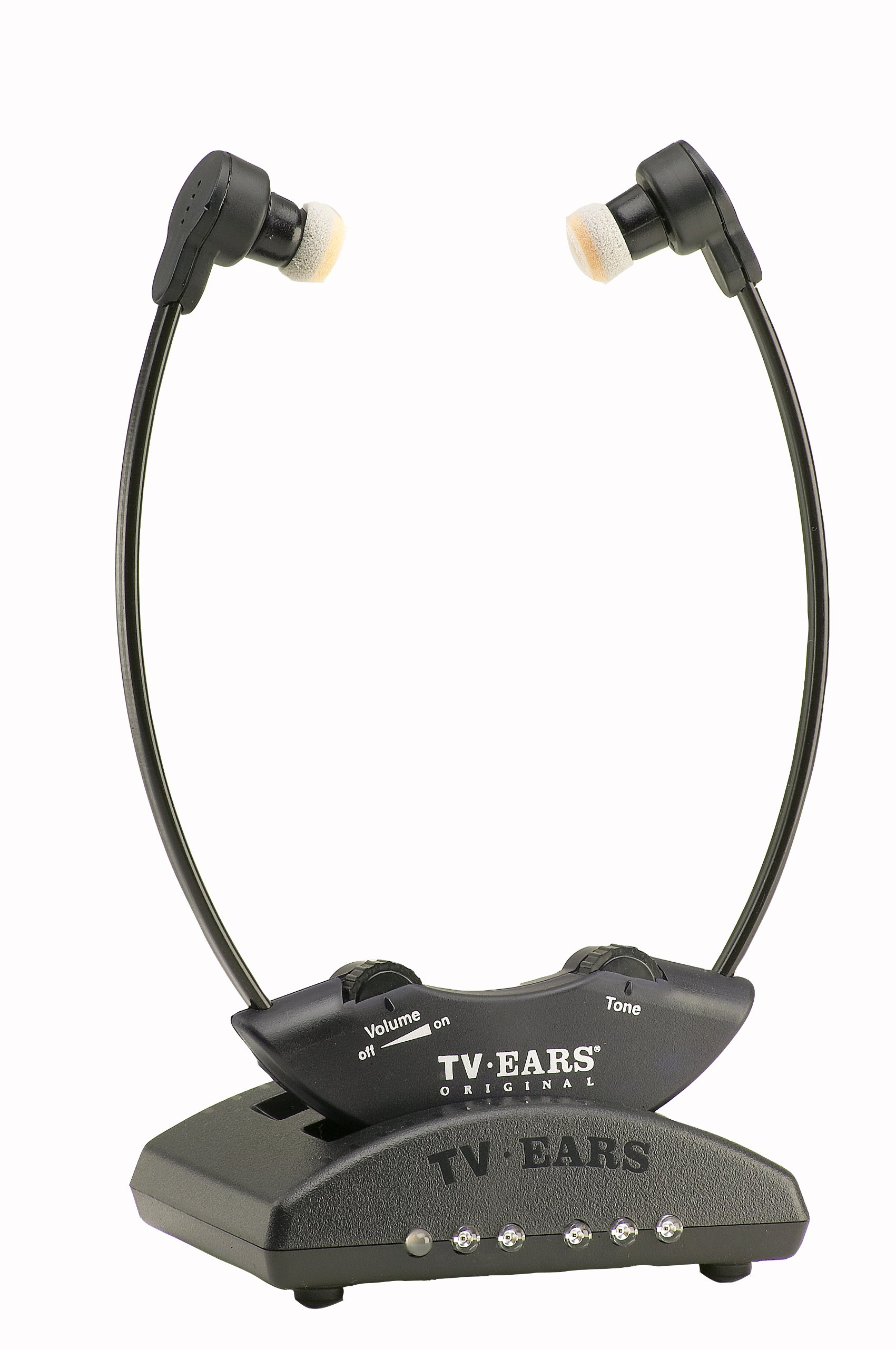 TV Ears 10041 Original System (Black)