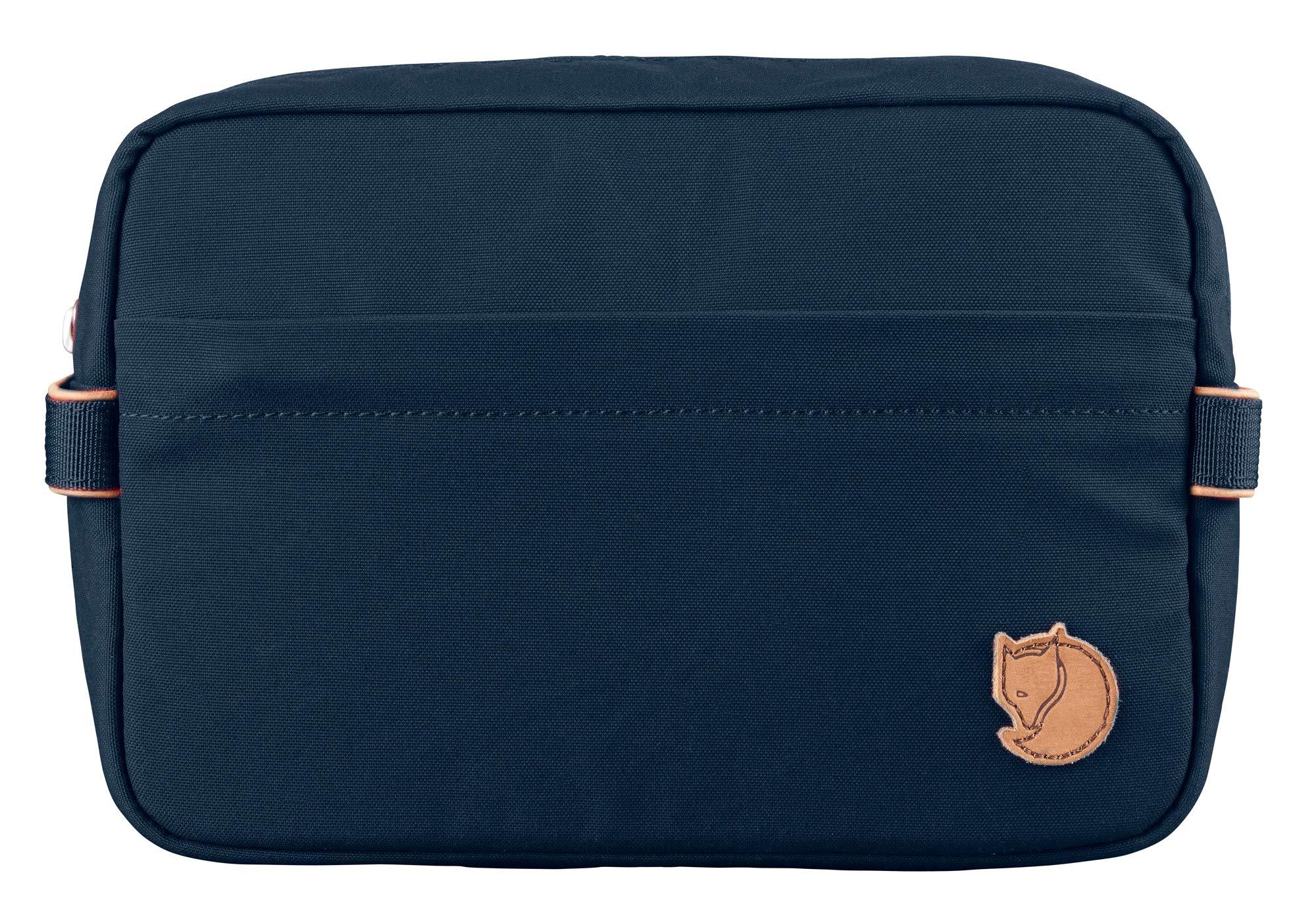 Fjallraven - Travel Toiletry Bag, Navy