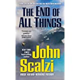 The End of All Things (Old Man's War, 6)