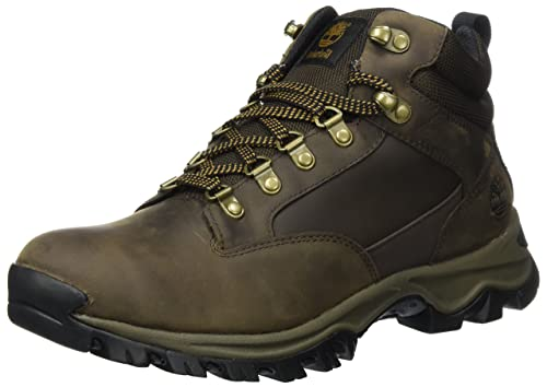 bc46d148 Timberland Keele Ridge Waterproof Leather, Botas para Hombre: Amazon.es:  Zapatos y complementos