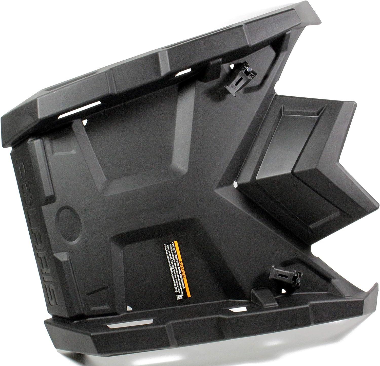 Polaris 2013-2019 Scrambler 850 Rack Front Blk 2634806-070 New Oem