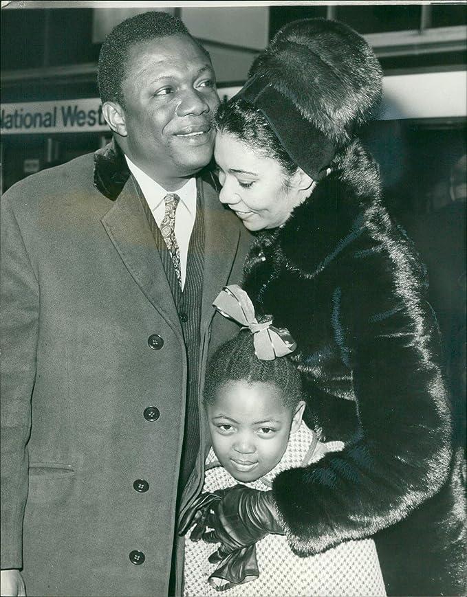 Qui était Genoveva Esther Marais la ''maîtresse secrète'' de Kwame Nkrumah qui a refusé de l'épouser ?
