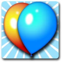 game for kids : Balloon Pop