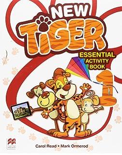 NEW TIGER 1 Pb Pk: Amazon.es: Read, C., Ormerod, M.: Libros en idiomas extranjeros