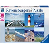 Impressions maritimes Puzzle 1000 pièces