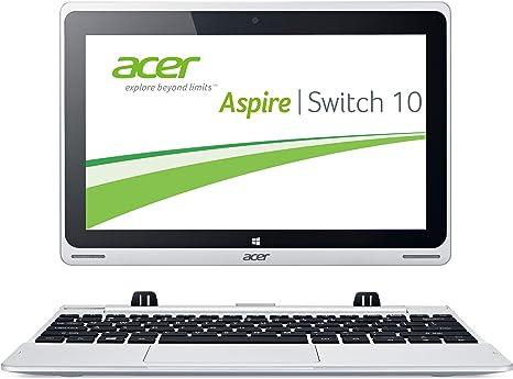 Acer Aspire SW5-011-15YN - Portátil de 10.1