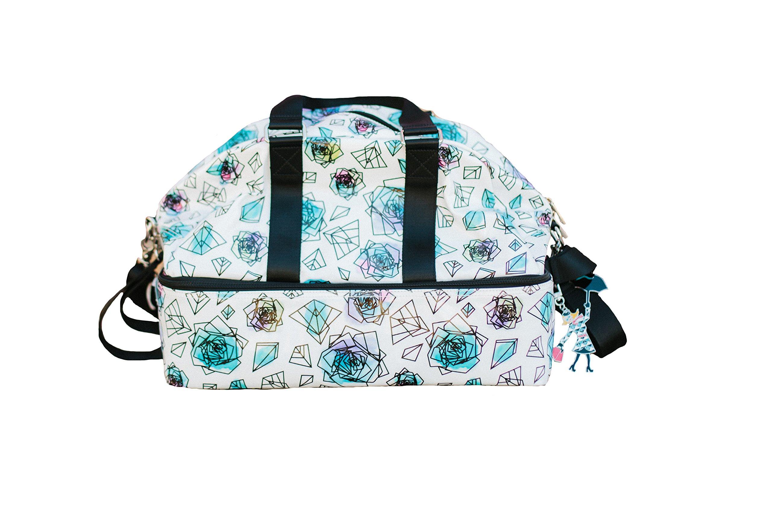 Marilyn Duo Bag for CPAP & BIPAP
