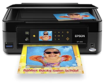 epson manual for xp 400