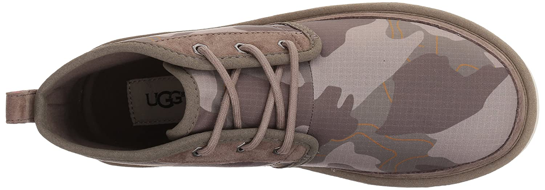 b659f1d6602 UGG Men's Neumel Camo Chukka Boot