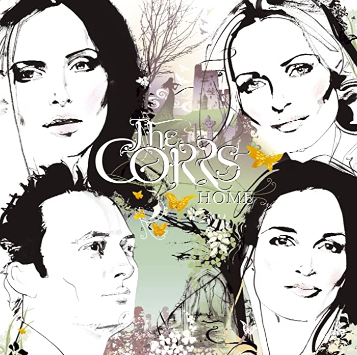 Top 8 The Corrs Home