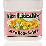 Unguento all'arnica di Alter Heideschäfer, 250 ml