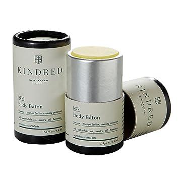 Kindred Skincare Co Body Baton - Lavender, 1.5 oz