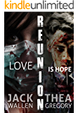 Reunion (I Zombie)