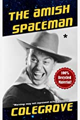 The Amish Spaceman Kindle Edition